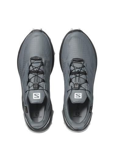 Salomon Ayakkabı Gri
